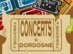 Concert – Département 24